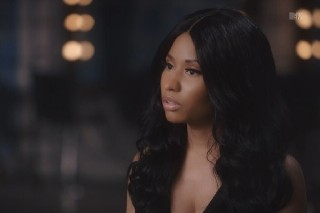 Nicki Minaj's MTV Documentary 'My Time Again': Watch
