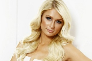 "Paris Hilton And DJ Poet Team Up On ""Never Be Alone"": Listen"