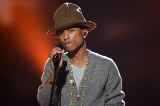 Pharrell, Usher, Sam Smith, John Legend And More Added To Grammy Awards Performance Line-Up
