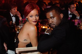A New Kanye West & Rihanna Collaboration May Be In The Works