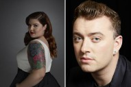 Sam Smith, Mary Lambert, Angel Haze And More Nominated For 2015 GLAAD Media Awards