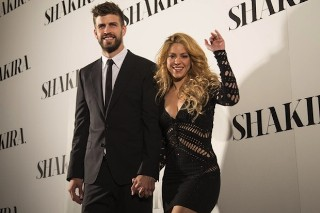 Shakira Gives Birth To Second Baby Boy