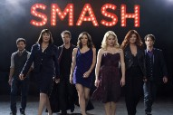 Katharine McPhee Confirms 'Smash' Cast Will Reunite On Broadway For Staging Of 'Bombshell'