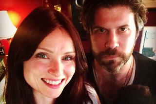 Sophie Ellis-Bextor Has Started Working On Her Sixth Studio Album