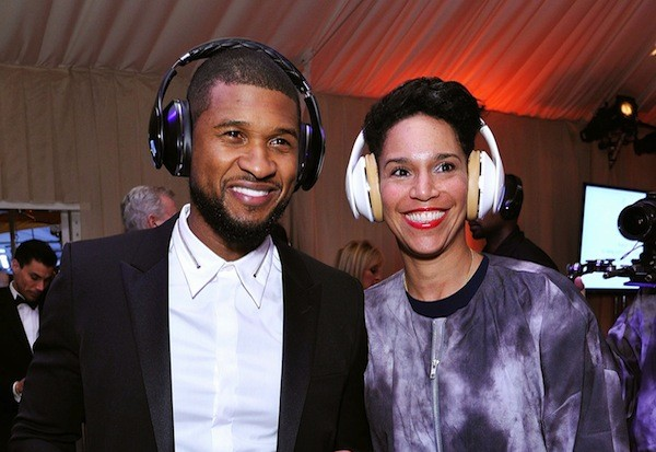 Usher Is Engaged To Manager Grace Miguel: Morning Mix