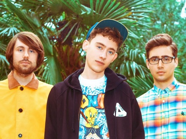 "King Album Years And Years Years Years Release ""king"""