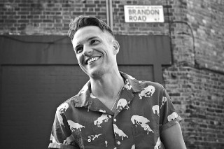 Brandon Flowers' New Solo Album May Be His Last: Morning Mix