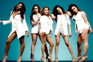 Fifth Harmony Land Top 5 Debut While Taylor Swift Tops Album Chart For 11th Week