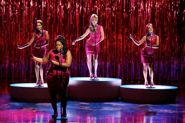 Glee Baby It's You Shirelles 2015 What The World Needs Now