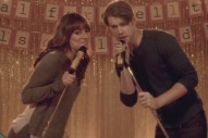 'Glee' Recap: Rachel And Coach Bieste Are 'Transitioning'