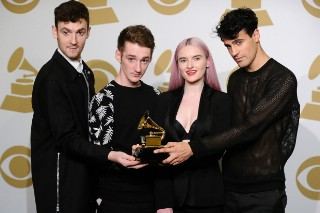 Grammy Wins You Didn't See Happen, From Clean Bandit To Lady Gaga To Max Martin: 14 Photos
