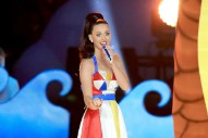 Katy Perry Launches Food-Themed Collection With Claire's: Morning Mix