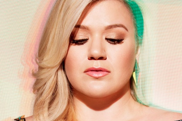 Kelly Clarkson Piece By Piece album promo photo