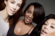 "MKS' ""Back In The Day"" Surfaces Online: Listen To The Track From The Original Sugababes"