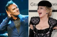 Morrissey Drags Madonna, Taylor Swift, Cheryl Cole And Ant & Dec In Epic Brit Awards Rant