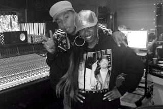 "Missy Elliott Previews ""WTF (Where They From)"" Featuring Pharrell On ESPN: Listen"