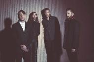 Imagine Dragons Top Album Chart With 'Smoke + Mirrors'