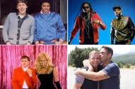 Dudes Who Duet: 23 All-Male Songs For A Bromantic Valentine's Day