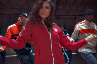 Alyson Stoner Pays Tribute To Missy Elliott In Awesome Dance Video: Watch
