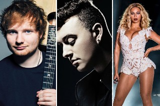 Grammys 2015: Who Will Win Album Of The Year?
