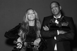 Beyonce & Jay Z's Joint Album May Be Released This Year