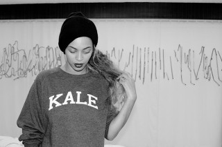 Beyonce Launches A Vegan Meal Plan: Morning Mix