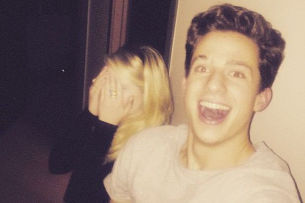 "Charlie Puth Teases His Cute Duet With Meghan Trainor: Listen To ""Marvin Gaye"" 