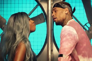 """Sevyn Streeter And Chris Brown Live It Up In Their """"Don't Kill The Fun"""" Video: Watch"""