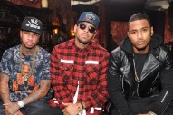 Chris Brown & Trey Songz' Between The Sheets Tour Is Back On: Morning Mix