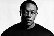 In Honor Of Dr. Dre: 8 Songs You May Not Know He Produced