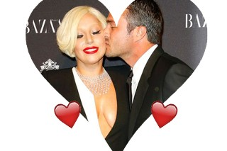 Valentine's Day Love: 10 Cute Couples Who Stuck It Out For Valentine's Day