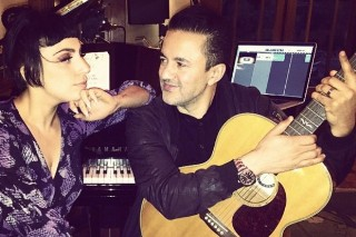 "RedOne Talks New Songs With Lady Gaga: ""The New Material Feels Great"""