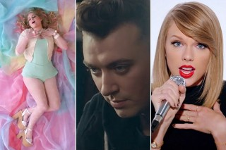 Grammys 2015: Who Will Win Song Of The Year?