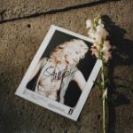 Gwen Stefani Cover's POP Magazine's #32 Issue