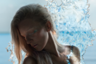 Iamamiwhoami Releases 'Blue' Film Trailer: Watch