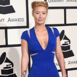 Iggy Azalea Is Finally Leaving Twitter (For Now)