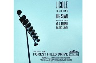 "J. Cole Reveals ""Acts 2 & 3″ Of Forest Hills Drive Tour With Big Sean, Jhene Aiko & More: See The Dates"