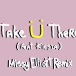 Jack Ü Team Up With Missy Elliott