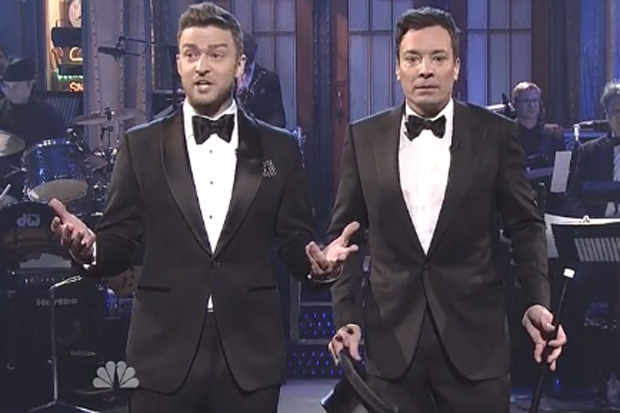 SNL 40: Taylor Swift (And Her Terrible Accent) Appear In A New Episode Of 'The Californians'