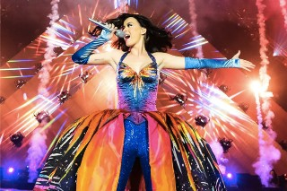 Katy Perry Is Making A Game With The Developers Of 'Kim Kardashian: Hollywood'
