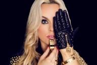 Katy Tiz Talks Her Debut Album, Breaking Into The American Market & Twerking: Idolator Interview