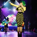 "Katy Perry To ""Reinvent"" Herself"