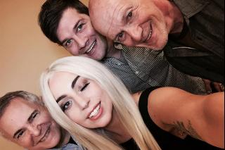 Lady Gaga Added To 2015 Oscars Performance Lineup