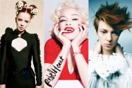 Madonna's BBC Radio 1 Ban: Shirley Manson Suggests Legal Intervention, La Roux's Elly Jackson Cracks Jokes