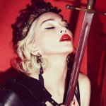 Madonna's Rebel Heart Tour Dates