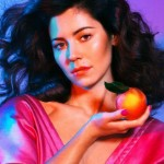 """Marina And The Diamonds Releases """"Forget"""""""