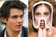 John Mayer Defends Lady Gaga's 'ARTPOP' On Twitter, Lady Gaga Responds