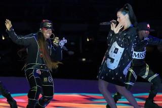 Missy Elliott Talks Returning To The Studio With Timbaland