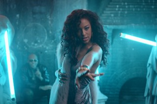 "Natalie La Rose Has A Hit On Her Hands With Jeremih-Assisted Debut Single ""Somebody"": Watch The Video"