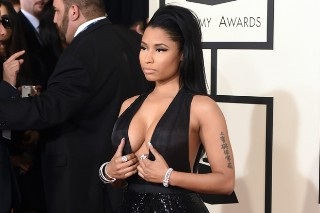 Nicki Minaj Is Added To 'Barbershop 3′ Cast: Morning Mix
